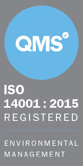 QMS ISO 14001:2015 Environmental Management